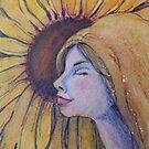 Sunshine by Ellen Keagy