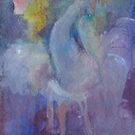 impressionist by Ellen Keagy