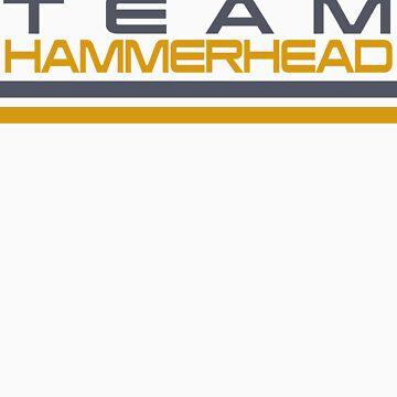 Team Hammerhead by Thunz