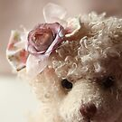 flower ted by Emilie R