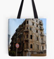 Beirut 1980s Tote Bag