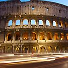 Colosseum  by JamesRoberts