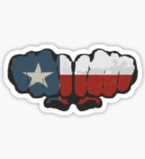 Don't Mess With Texas Sticker
