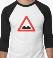 Warning breasts T-Shirt