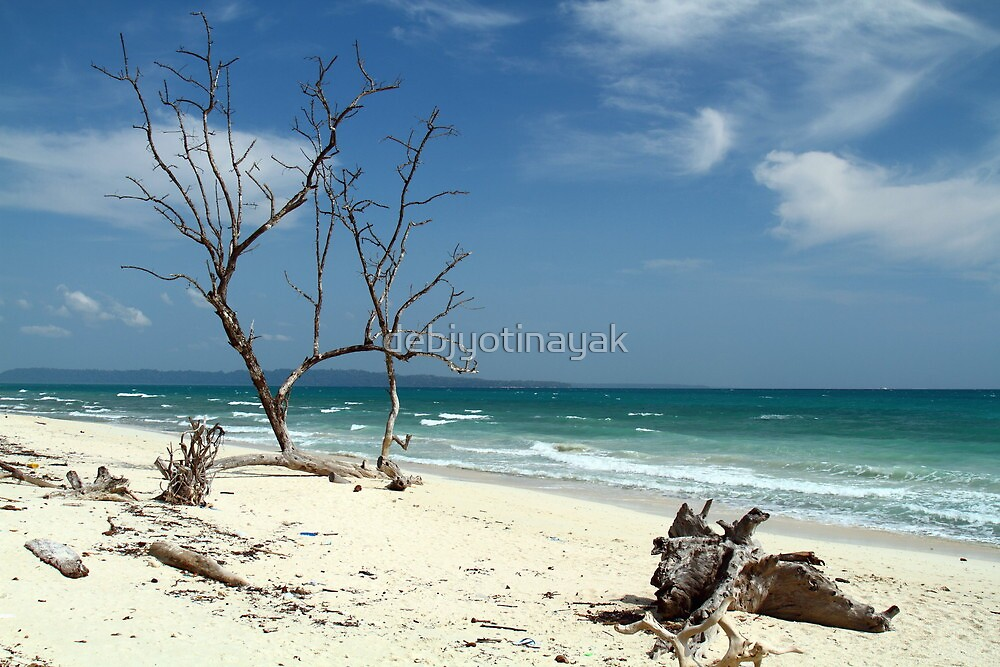 """The Mesmerising beauty of Andaman # 2"" by debjyotinayak"
