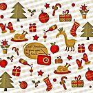 Last Christmas  by menulis