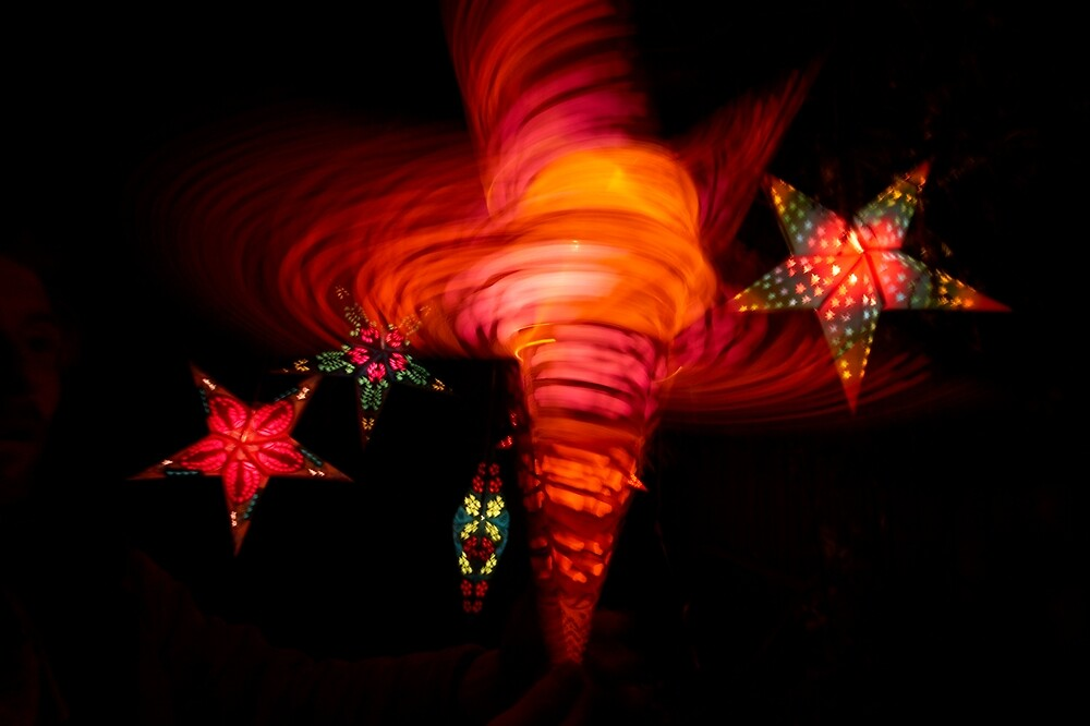 Starlight by NatureBeauty