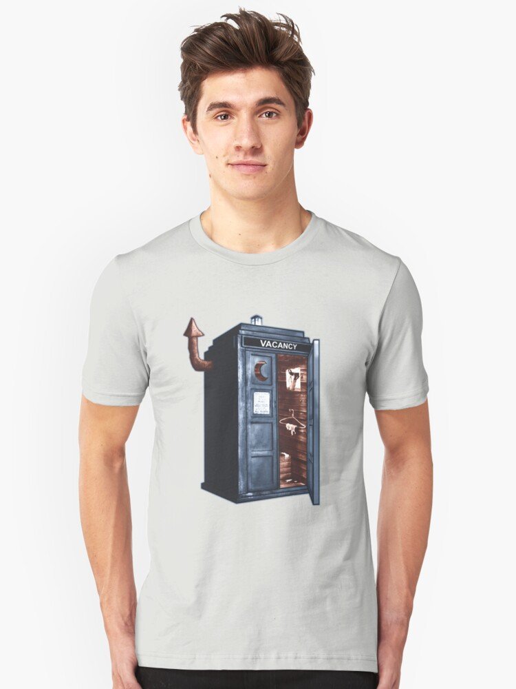 Doctor Who Gives A Sh!t. by TapedApe