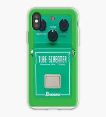 Tube Screamer iPhone Case
