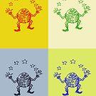Funny Juggle by jollykangaroo