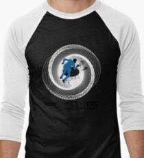 Men of Letters Men's Baseball ¾ T-Shirt