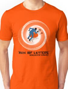 Men of Letters T-Shirt