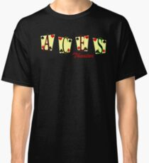 Aces Theater Classic T-Shirt