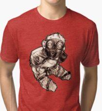 Sin Tri-blend T-Shirt