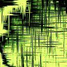 Screen Green by pat gamwell