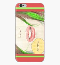 ARTPOP iPhone Case