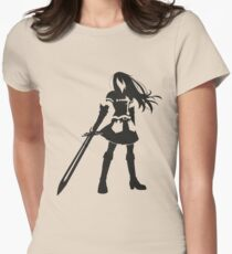 Erza Women's Fitted T-Shirt