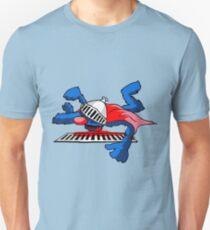 Super Grover At His Best Unisex T-Shirt