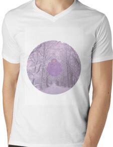 Adventure time, LSP Winter Mens V-Neck T-Shirt