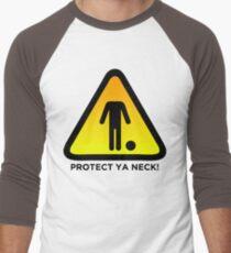 Protect Ya Neck! (Brazilian Jiu Jitsu) T-Shirt