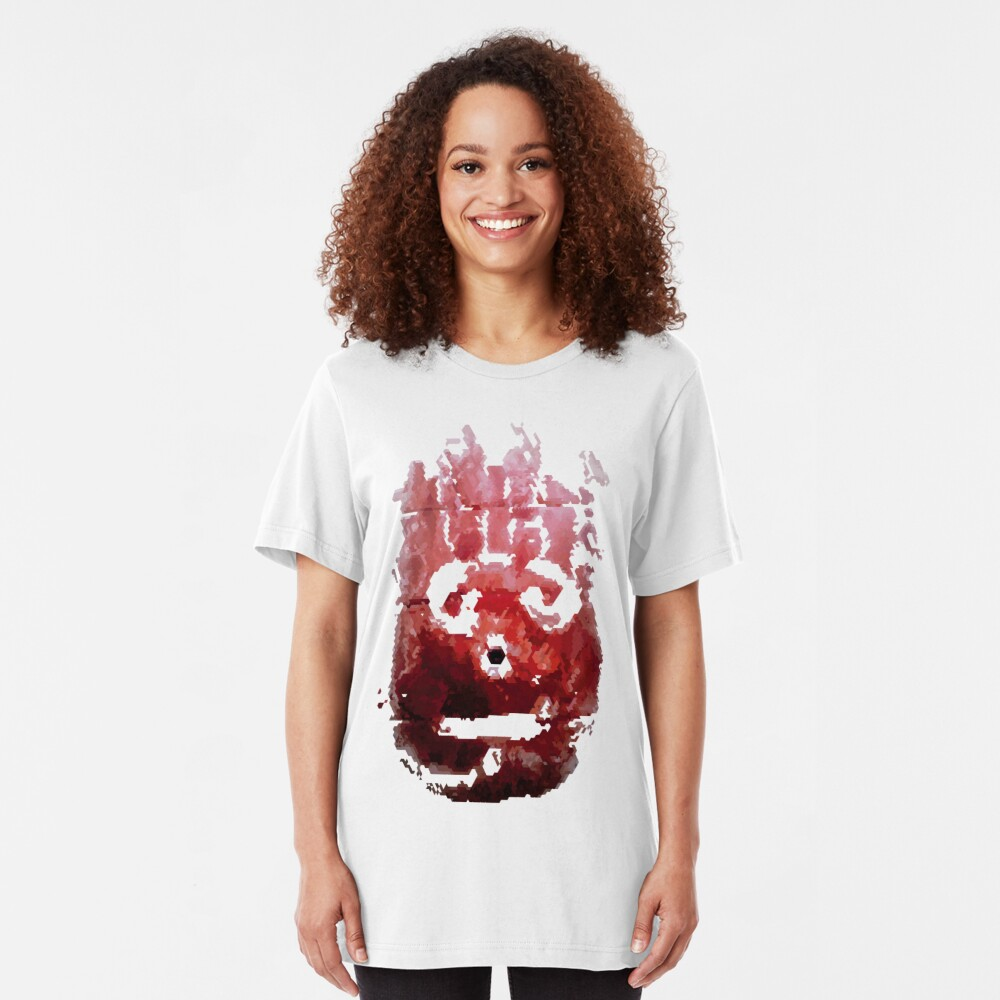 Wilson Slim Fit T-Shirt