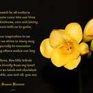 Prayer for Mother's Day by AnnDixon