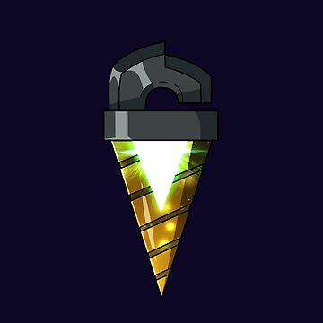 Core Drill by finchzero