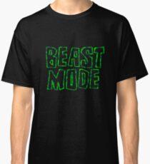 Beast Mode Classic T-Shirt