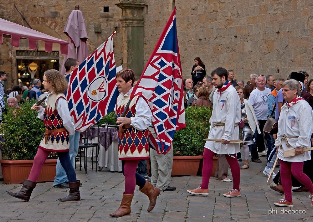 Giornata Medievale by phil decocco