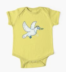 The Hippie Dove Kids Clothes