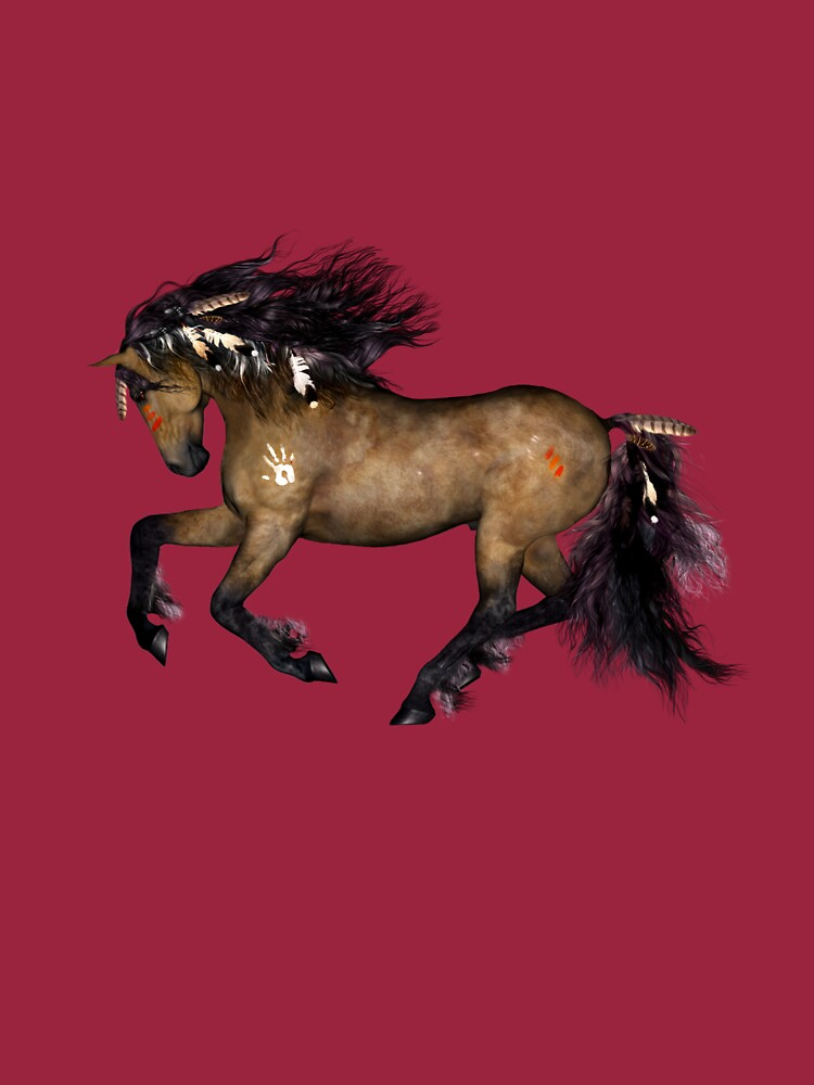 Cherokee  by valzart
