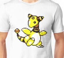 Ampharos Retro Unisex T-Shirt