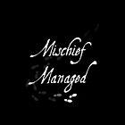 mischief managed by nerddesigns