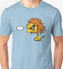 Use Your Inside Voice Unisex T-Shirt