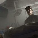 Alien Autopsy by NerdierPhotog