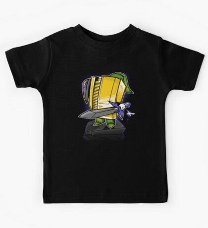 8-Bit Hero Kids Clothes