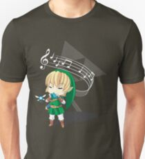 The Hero of Time T-Shirt
