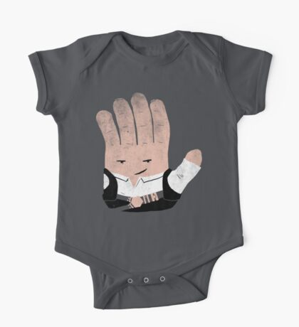 Hand Solo Kids Clothes