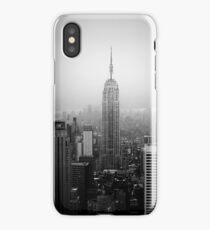 The Empire State Building, New York City iPhone Case/Skin