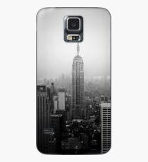 The Empire State Building, New York City Case/Skin for Samsung Galaxy