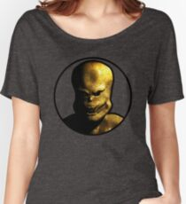 Arch-Vile 3D (Version 2) Women's Relaxed Fit T-Shirt