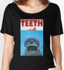 TEETH Women's Relaxed Fit T-Shirt