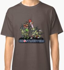 Ghostmuppers Classic T-Shirt