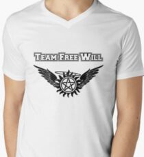Team Free Will Shirt T-Shirt