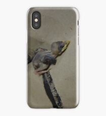 Nest Lack iPhone Case/Skin
