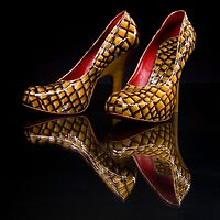 Heels. by supersnapper