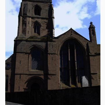 Leominster Priory Herefordshire by CarlDurose