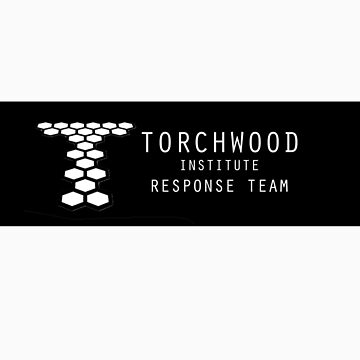 TORCHWOOD RESPONSE by qfabb