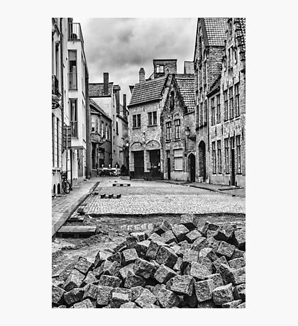Ancient Times Photographic Print