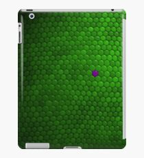It Would Be A Small World iPad Case/Skin